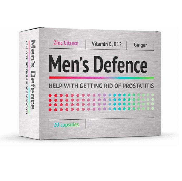 Men's Defence Mi az?