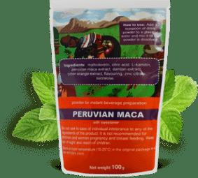 Peruvian Maca Mi az?