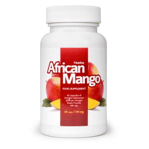 African Mango Mi az?