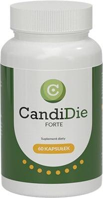CandiDie Forte Mi az?