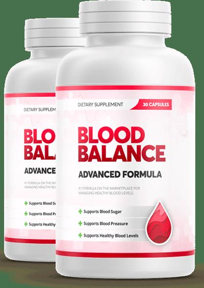 Blood Balance Mi az?