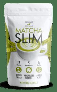 Matcha Slim Mi az?