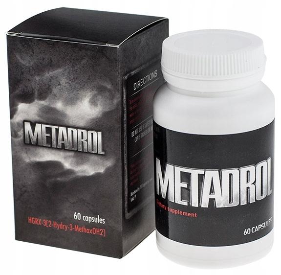 Metadrol Mi az?