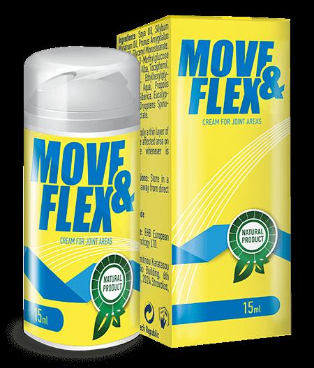 Move&Flex Mi az?