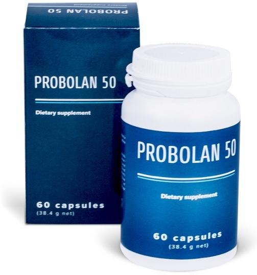 Probolan 50 Mi az?