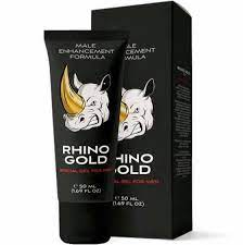 Rhino Gold Gel Mi az?