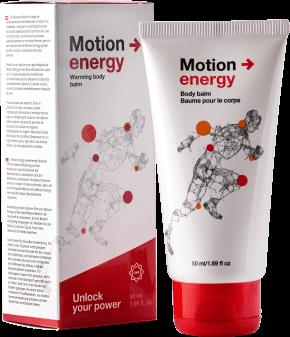 Motion Energy Mi az?