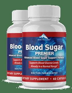 Blood Sugar Premier Mi az?