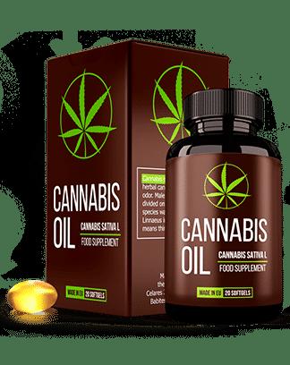 Cannabis Oil Mi az?