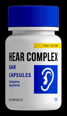Hear Complex Mi az?