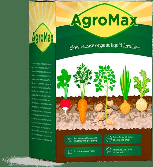 Agromax Mi az?