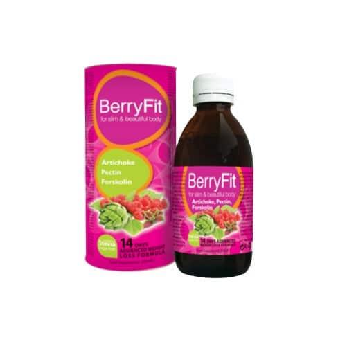 BerryFit Mi az?