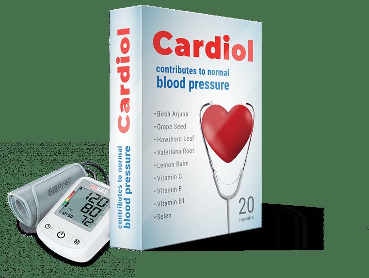 Cardiol Mi az?