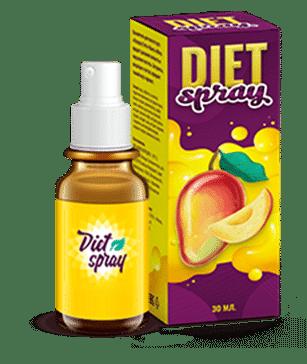 Diet Spray Mi az?