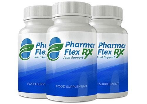 PharmaFlex RX Mi az?