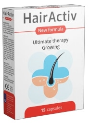 Las reseñas HairActiv
