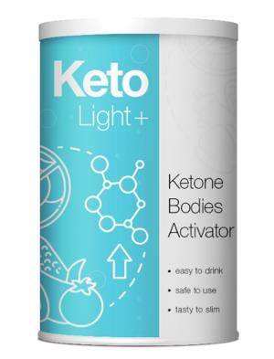 Las reseñas Keto Light+