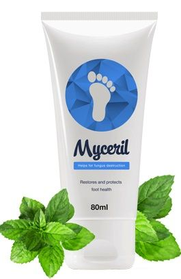Las reseñas Myceril
