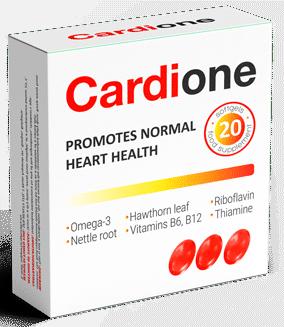 Vélemények Cardione